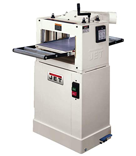 JET JPM-13CS 13' Planer/Molder, 1-1/2 HP, 1Ph, 115/230V (708524)