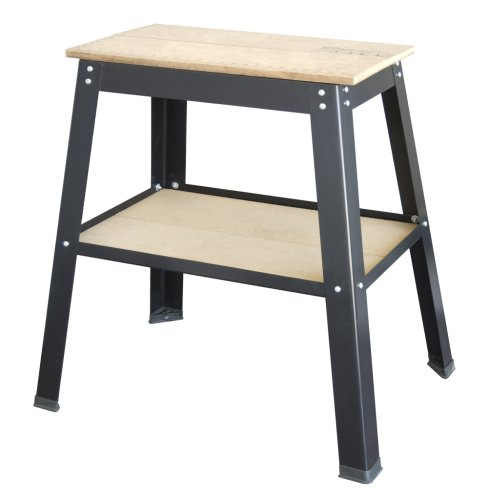 Expandable Tool Table For Bench Tools (HTC HTT-31), the Heavy Duty Bench Tool Table / Stand That...