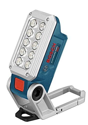Bosch 12-Volt Max LED Cordless Work Light FL12
