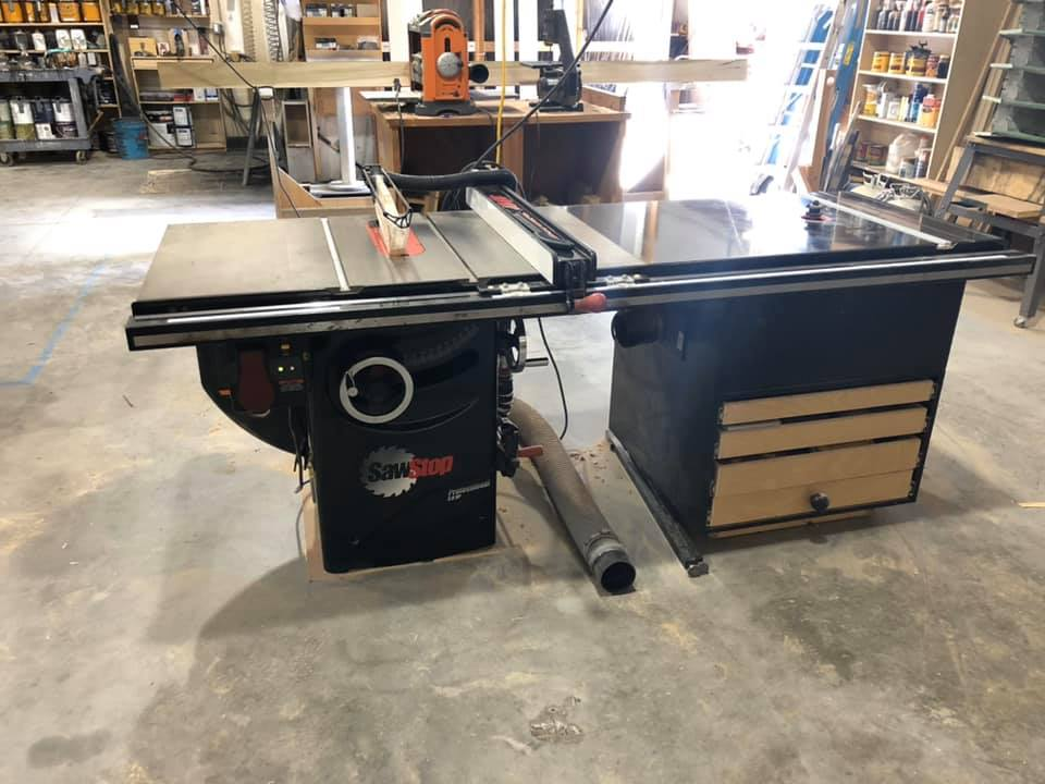 Best Cabinet Table Saw In 2020 Compared and Winner Chosen