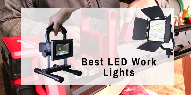 Best LED Work Lights