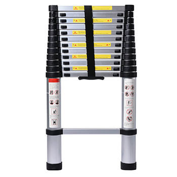 GOOD LIFE Best Multi-Purpose Extension Ladder