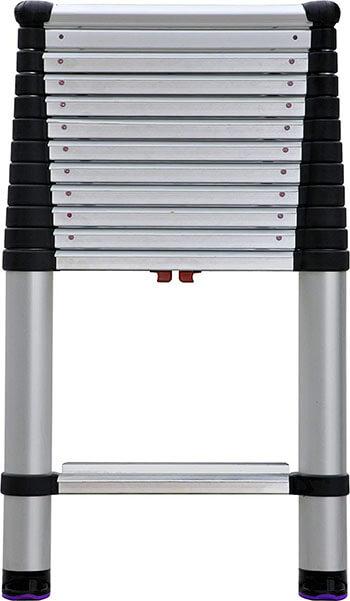 Telesteps 1600EP- Best Aluminum Telescoping Ladder