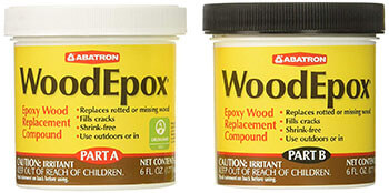 Abatron WoodEpox