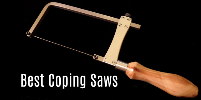 Best Coping Saws