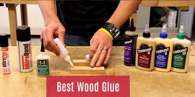 Best Wood Glue