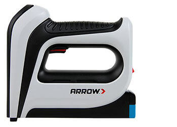 Arrow-Fastener-T50DCD- Best Cordless Electric Staple Gun