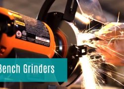 Best Bench Grinders Reviews and Guide for 2019