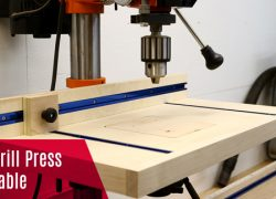 Best Drill Press Table: Top 10 Review and Buying Guide