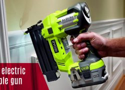 Best Electric Staple Gun – Top 10 Review & Buying Guide (updates 2019)