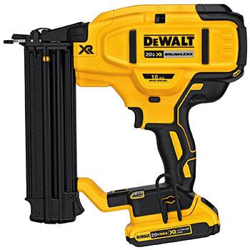 DEWALT DCN680D1 Cordless Nailer Kit
