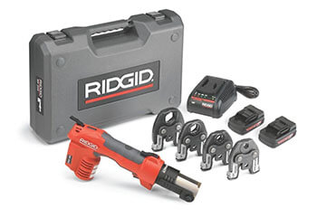 Ridgid RP 200-B Best Compact Press Tool