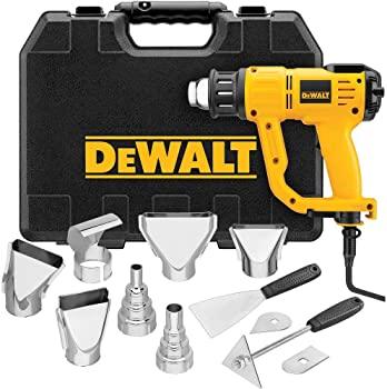 DEWALT D26960K Heat Gun for Removing paint