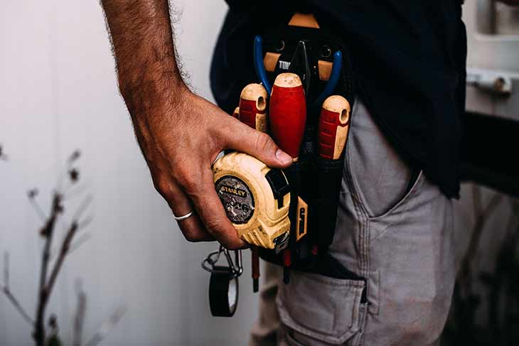 Best Electrician Tool Belts 2020: Top Models & How to Choose