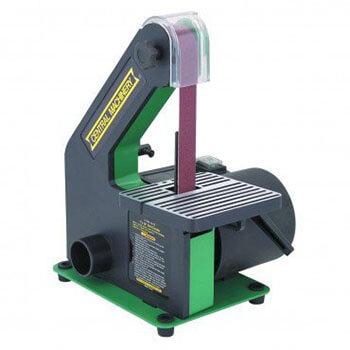 Central Machinery Best 120V Belt Sander