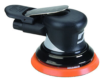 Dynabrade, 56815 Best Air Random Orbital Sander