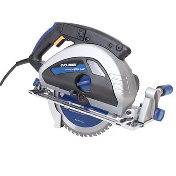 Evolution-Power-Tools-EVOSAW230-Circular