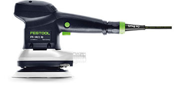 Festool 571903 ETS 1503 EQ Random Orbital Finish Sander