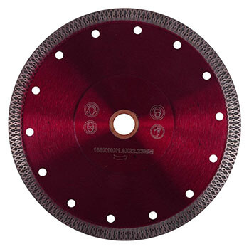 GoYonder Diamond Saw Blade for Cutting Ceramic Or Porcelain Tile