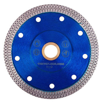 GoYonder Super-Thin Wet Saw Blade for Cutting Porcelain Tiles,Granite Marble Ceramics