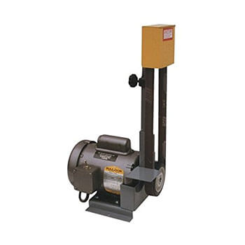 Kalamazoo 1SM Best Belt Sander with Contact Wheel