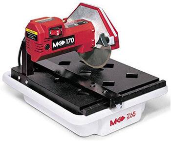 MK Diamond 157222 MK-170 Wet Tile Saw