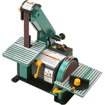 Best Belt Disc Sander Combo