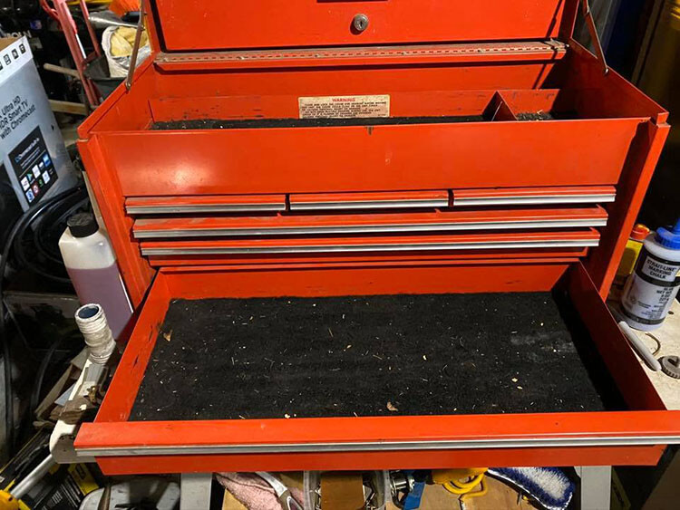 Best Portable Mechanics Tool Box
