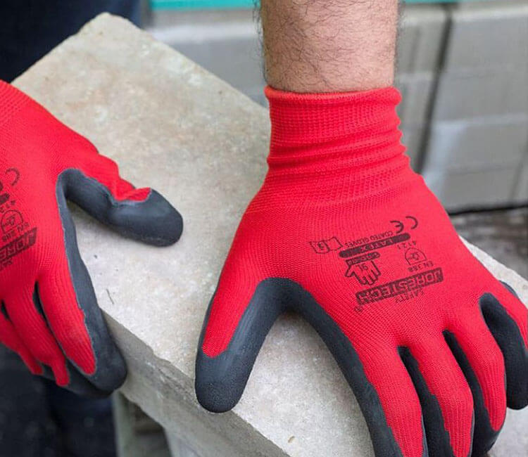 Best Work Gloves For Handling Wood