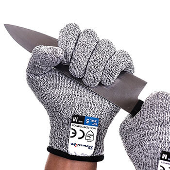 Dowellife Safety Gloves