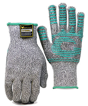 G & F Cut Resistant Gloves