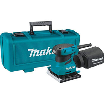 Makita BO4556K Best Finishing Sander