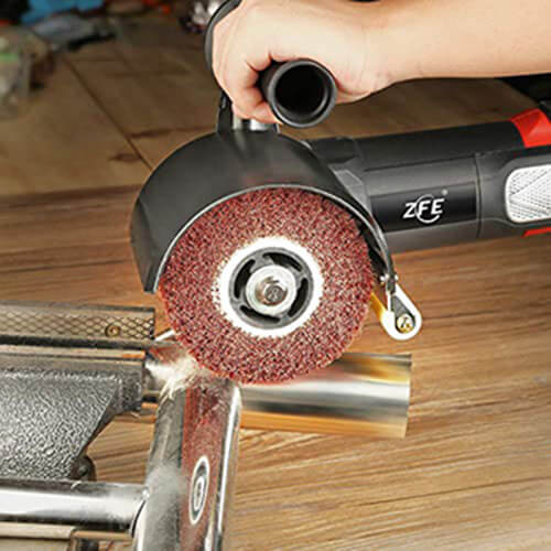 Best Sander for Metal Review