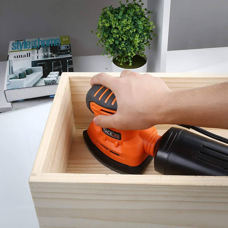 Best Sander for Pallets