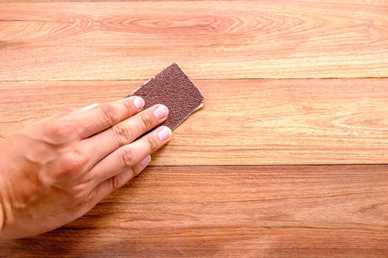 Best Sandpaper For Wood
