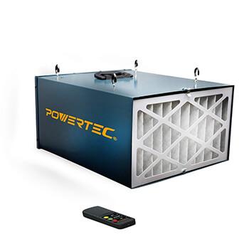 POWERTEC AF4000