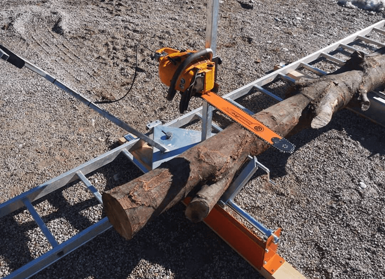 Best Chainsaw Planking Milling Bars