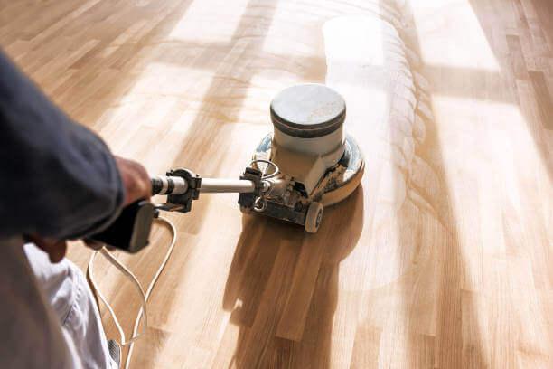 Best Way to Sand a Hardwood Floor