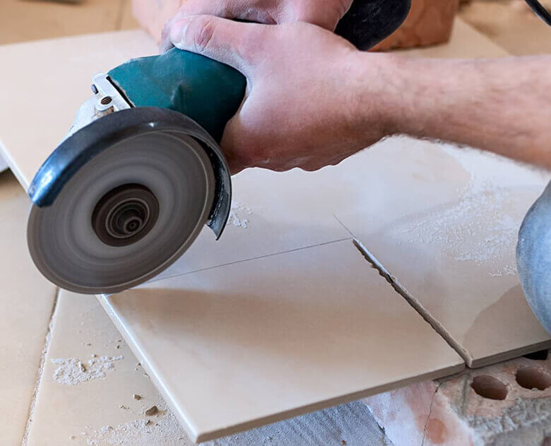 How To Cut Porcelain Tile Without Breaking It