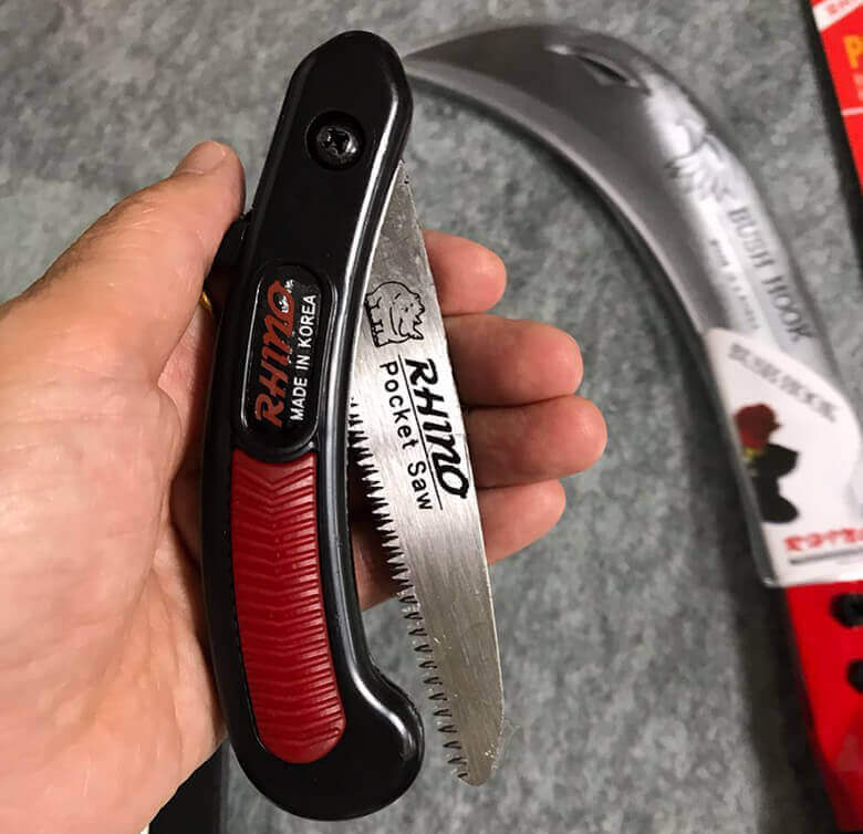 Folding Pruning Saw Buying Guide