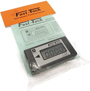 The ROP Shop New OEM Tachometer