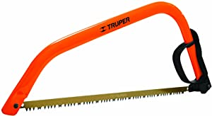 Truper 30255 Steel Handle Bow Saw