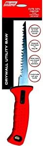 Walboard Tool 04-030 Drywall Utility Saw