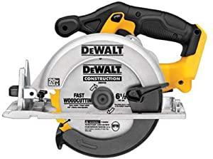 DEWALT 6-12-Inch 20V Max Circular Saw