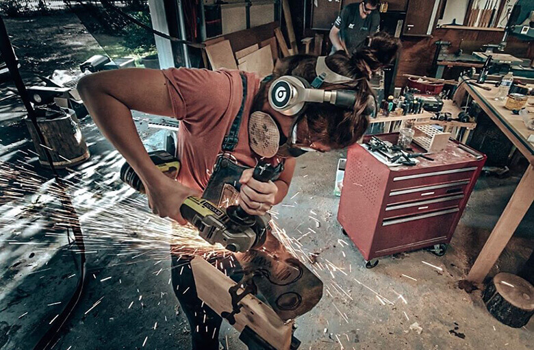 7Uses Of Angle Grinder You Need To Learn Now