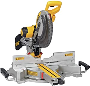 DEWALT DWS780 Sliding Compound Miter Saw