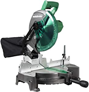Metabo HPT Compound Miter Saw (C10FCGS)